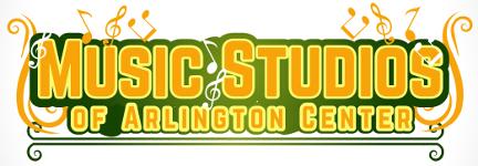 Music Studios of Arlington Center