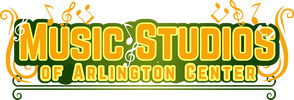 Music Studios of Arlington Center
